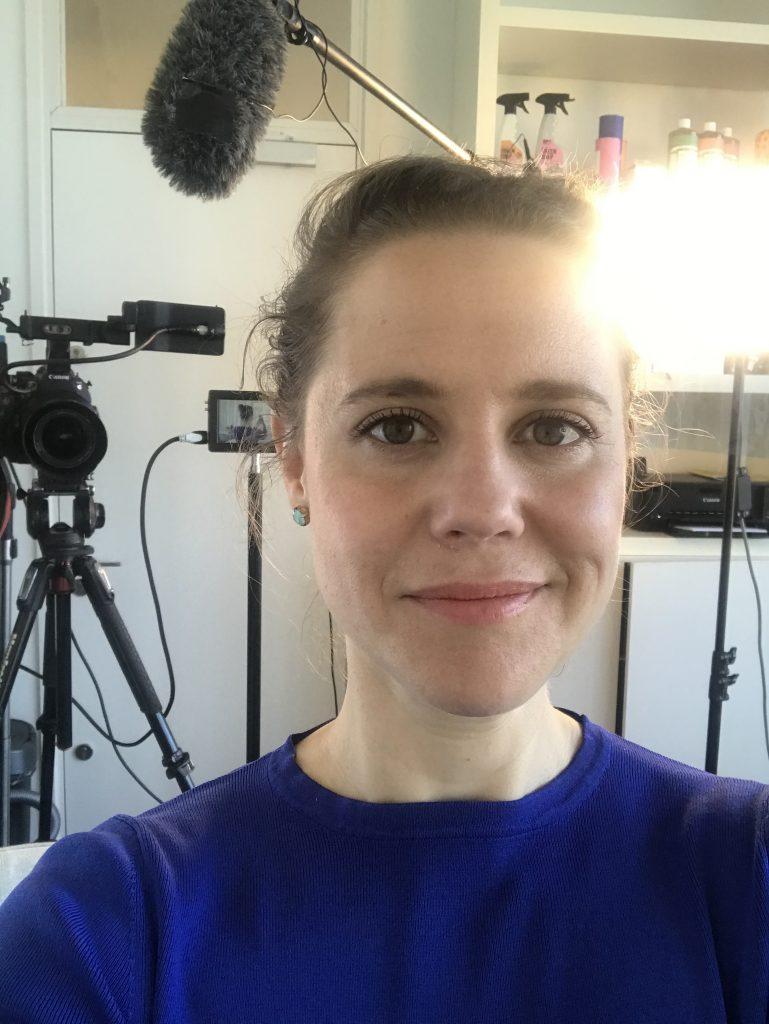 Marjolein Sprenger | VideoHERO